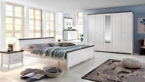schlafzimmer malibu in kiefer weiß braun