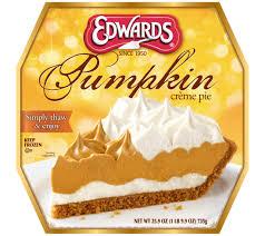 Pumpkin Pie Mcdonalds by News Edwards New Pumpkin Creme Pie Brand Eating