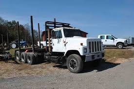1989 INTERNATIONAL TRI-AXLE LOG TRUCK W/CUMMINS ENGINE; W/13 SPEED ... Truck For Sale Log For Sale Peterbilt 357 Triaxle Dump Chris Flickr 2019 New Western Star 4700sb At Premier Group Serving Bc Logging Trucks 04 Kenworth W900 4900 Self Loading Trailer Suppliers And Set Back Axle Heavy Haul Amazing Cool Big Autocar Autocar Pinterest Rigs Biggest Truck 2 Axles 3 Drop Deck Forestry Semi Nteboom Iaxadtrailer_low Loaders Year Of Mnftr