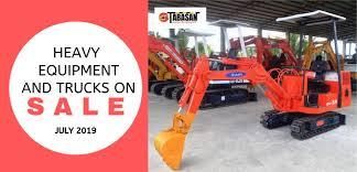 100 Surplus Trucks July 2019 Sale Tabasan