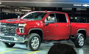 100 Hauling Jobs For Pickup Trucks GM Announces 1000 New Jobs In Flint As 2020 Silverado HD Is Unveiled