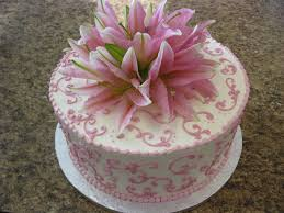 Kroger Bakery Birthday Cake Designs Cake Decorating Pinterest