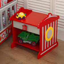 Baby. Kidkraft Fire Truck Toddler Bed: Kidkraft Toddler Fire Truck ...