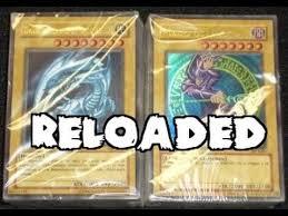 starter deck yugi kaiba reloaded 9 18 2013 yugioh news youtube