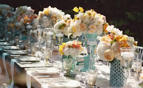 Shabby Chic Wedding Decorations Hire by French Shabby Chic Style Part 2 Table Decoration