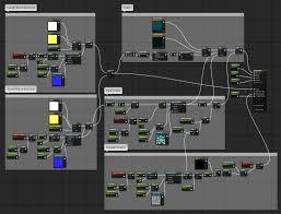 100 John De Oliveira Materials Unreal Engine