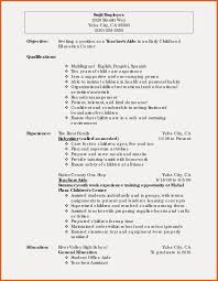 Early Childhood Education Resume Objective - Suzen.rabionetassociats.com 97 Objective For Resume Sample Black And White Wolverine Nanny 12 Amazing Education Examples Livecareer Elementary School Teacher Templates At Accounting Goals Template Teaching Early Childhood New Gallery Of 89 Resume For A Teacher Position Tablhreetencom 7k Ideas Objectives The Best Average A Good Daycare Worker Oliviajaneco Preschool 3 Position Fresh Begning Topsoccersite