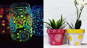 5 Super Cool Crafts To Do When Bored At Home