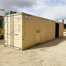 100 40 Ft Cargo Containers For Sale Ft Container With Roller Door And Escape Hatch