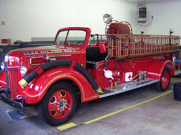 100 Old Fire Trucks Fire Truck Engineering Training