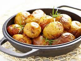 cuisiner des pommes de terre nouvelles les 10 meilleures recettes de pommes de terre