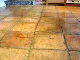 saltillo terracotta cleaning and polishing tips for