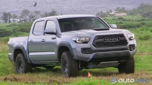 Best Small Truck: 2018 Toyota Tacoma - AutoWeb Buyer's Choice Award ...