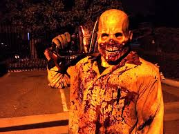 Scariest Halloween Attractions In Southern California by Sinister Pointe Review Gamingshogun