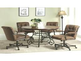 Caster Dining Chairs Thatpetco