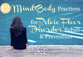 Hypertonic Pelvic Floor Muscles by Mind Body Rehab For Painful U0026 Pelvic Floor Disorders U2014 The