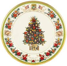 Lenox Holiday 2015 Trees Around The World Puerto Rico 25th Edition