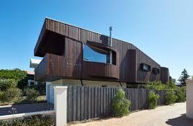 104 Architect Mosman Bay House Has A Light And Dark Side Like An Ural Jekyll And Hyde