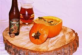 Dogfish Pumpkin Ale Clone by Dogfish Head Punkin Ale Sharp Cheddar U0026 Brie Soup U2013 Oc La