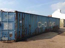 100 Shipping Container 40ft Shropshire