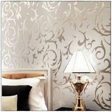 papier peint pour chambre coucher adulte modele salon avec papier peint cuisine lessivable imitation