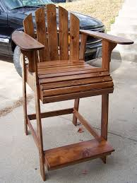 tall adirondack chair projects i might try pinterest
