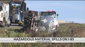 I-85N Shutdown Due To Overturned Big Rig In Cherokee Co. Hauling Acids Can Be Dangerous Tank Transport Trader Safely Inspect Rail Truck Tanker Interiors With Zistos Improved Commercial Truck Rental And Leasing Paclease Mid America Logistics Expanding Into Mexico Will Autonomous Trucks Replace Drivers Diversified Fabricators Inc Vacuum Wikipedia Oakley Transport Home Bulk Cnection Services Mediumbodyheavylightstogetrailer Tanker Trailers For Sale News For Foodliner Class A Cdl Richard B Rudy Frederick Md