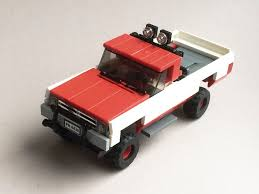 1985 Dodge Ram Pick-up Truck | Lego Off Road, Trucks, And SUVs ... Ram 3500 Dually 12volt Powered Ride On Black Toys R Us Canada Ram Battery Truck Kids Longhorn 12 Volt 116th Ertl Big Farm Case Ih Dealership Quad Roll Lock Soft Tonneau Cover Fit 19942001 Dodge 65ft 78 Amazoncom New Ray Dodge Fifth Wheel With Horse 1500 Pickup Red Jada Just Trucks 97015 1 Wyatts Custom Ford Wired Remote Control Games Review Unboxing Diecast Maisto Pickup For Kids Cheap Box Find Deals On Line At 2014 Megacab Longbed Pumpkin Spice