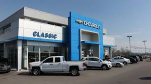 100 Kbb Classic Truck Value Trusted New Used Owasso OK Auto Dealership Chevrolet