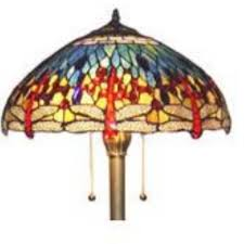 Home Depot Tiffany Lamp by Best 25 Stained Glass Floor Lamp Ideas On Pinterest Tiffany