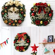 Merry Christmas Pendant Ornaments Hanging Ornaments For Xmas Tree