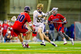 100 Game Truck Richmond Va Notre Dame Lacrosse Preview Vs How To Watch Game Time