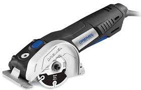 Harbor Freight Electric Tile Cutter by A First Look At The New Dremel Ultra Saw