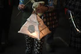 British Police Lanterns Page 4 by Ulverston Lantern Festival Annual Community Event