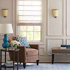 Interior Design Ideas With Picture Frame Moulding Living Room Wall Decor