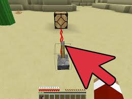 How To Make A Redstone Lamp In Minecraft 7 Steps With Pictures