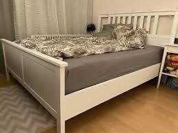 hemnes bett schlafzimmer möbel gebraucht kaufen in münchen