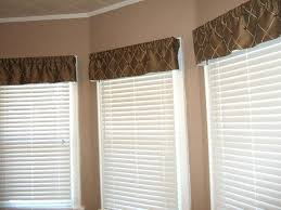 Window Valances Modern Wooden Valance Ideas Living Room For Tailored Swag Fancy Category With