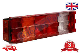Rear Tail Truck Light For Mercedes Atego Actros Axor Econic 12/24V ... Car Truck Led Emergency Strobe Light Magnetic Warning Beacon Lights 18 16 Amber Led Traffic Advisor Bar Kit Xprite Vehicle Lighting Bars Mini About Trailer Tail Stop Turn Brake Signal Oval Tailgate For Trucks F77 On Wow Image Collection With Blazer Intertional 614 In Triple Function What Do You Know About Emergency Vehicles Lights The State Of Home Page Response Lightbars Recovery Dash Lumax 360 Degree Strobing Wolo Emergency Warning Light Bars Halogen Strobe
