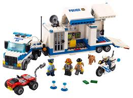 LEGO City Police Mobile Command Center 60139 | BIG W Custom Lego City Animal Control Truck By Projectkitt On Deviantart Gudi Police Series Car Assemble Diy Building Block Lego City Mobile Police Unit Tractors For Bradley Pinterest Buy 1484 From Flipkart Bechdoin Patrol Car Brick Enlighten 126 Stop Brickset Set Guide And Database Here Is How To Make A 23 Steps With Pictures 911 Enforcer Orion Pax Vehicles Lego Gallery Swat Command Vehicle Model Bricks Toys Set No 60043 Blue Orange Tow Trouble 60137 Cwjoost
