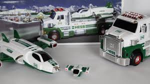 100 2006 Hess Truck My 2014 And Space Cruiser Review YouTube