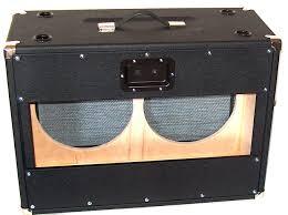 Ampeg V4 Cabinet Ohms by Speaker Cabinet 2x12 Vt22 Style Product Details