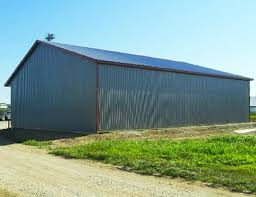 Pole Barn Kits Prices