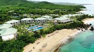 100 W Hotel Vieques Island Top10 Recommended S In Puerto Rico Caribbean S