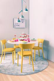 stilvoll und farbenfroh unser stuhl canova küche
