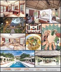 100 Aman Villas Nusa Dua