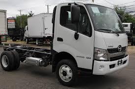100 Jukonski Truck 2019 Hino 155 For Sale Cab Chassis Non CDL TKK001425