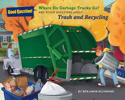 Amazon.com: Where Do Garbage Trucks Go?: And Other Questions About ... Trash Truck Birthday Party Supplies The Other Decorations Included Amazoncom Garbage Truck Birthday Party Invitations For Boys Ten Bruder Toy Car Little Boys Bright Organge And Trash Crazy Wonderful Garbage Made Out Of Cboard At My Sons Themed Cakes Ballin Bakes Creative Idea Mini Can Bin Rehrig Cans Rehrigs Fast Lane Pump Action Toys R Us Canada Monster Signs Etsy Man Dump By Trucks Street Sweepers