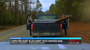 100 Two Men And A Truck Tuscaloosa Caught On Video Deputies In Labama Injured After Being