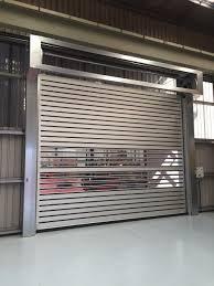100 Melbourne Warehouse Warehouse Roller Door Premier Doors Australia